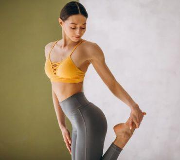 voldoende beweging rugpijn